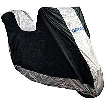 image of Oxford Aquatex Topbox Small OF918 Motorcycle Cover