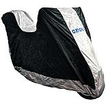 Oxford Aquatex Topbox Small Motorcycle Cover