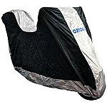 image of Oxford Aquatex Topbox Small Motorcycle Cover
