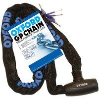 Oxford General Purpose Chain Lock 1.2Mx8mm