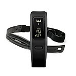 image of Garmin Vivofit Black Bundle