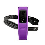 image of Garmin Vivofit Purple Bundle