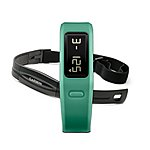 image of Garmin Vivofit Teal Bundle
