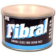 image of U-POL Glass Fibre Repair Paste 900ml