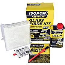 image of David's Fastglass Glass Fibre Kit - Large