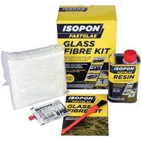 Davids Fastglass Glass Fibre Kit - Small