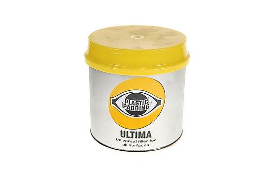 Plastic Padding Ultima