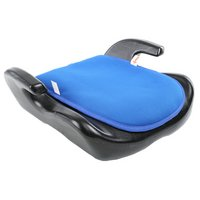 Halfords Essentials Group 3 Booster Seat - Blue