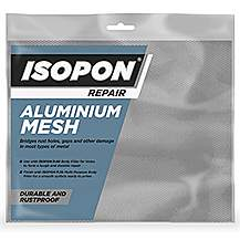 image of David's ISOPON Aluminium Mesh