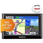 "image of Garmin Nuvi 65LM UK/Ireland 6"" Sat Nav"