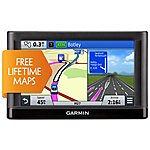 "image of Garmin nuvi 66LM Full Europe 6"" Sat Nav"