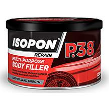 image of David's ISOPON P38 Easy Sand 250ml