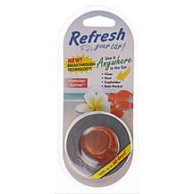 image of Refresh Anywhere Diffuser Hawaiian Sunrise Car Air Freshener