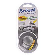 image of Refresh Anywhere Diffuser New Car Air Freshener