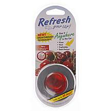 image of Refresh Anywhere Diffuser Cherry Air Freshener