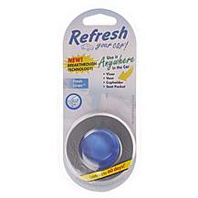 image of Refresh Anywhere Diffuser Fresh Linen Air Freshener