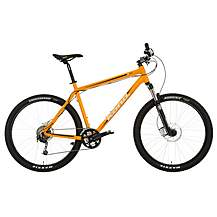 "image of Kona NuNu 27.5"" Mountain Bike 2015"
