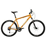 "image of Kona NuNu 27.5"" Mountain Bike 2015"