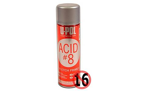 image of U-POL Acid #8 Etch Primer