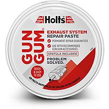 image of Holts Gun Gum Putty 200g