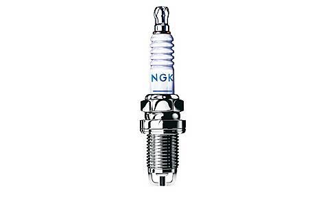 image of NGK Motorbike Spark Plug DR8ESL