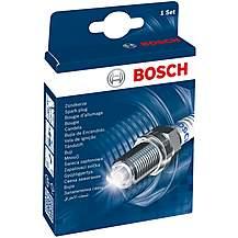 image of WR8DC+ Bosch Spark Plug +3 x4