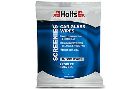 image of Holts Screenies Interior Screen Wipes x20