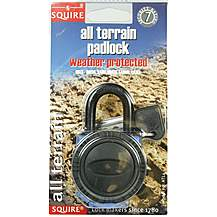 image of Squire All Terrain Padlock