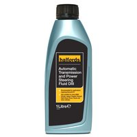 Halfords Automatic Transmission & Power Steering Fluid DIII 1L
