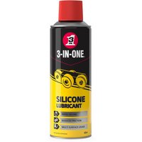 3-IN-ONE Professional Silicone Spray Lubricant 400ml