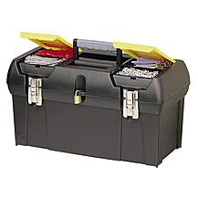 "image of Stanley 24"" Toolbox"