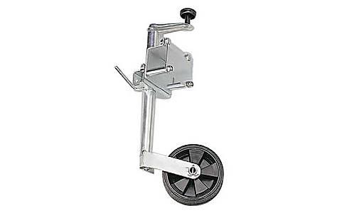 image of Erde Universal RJ160 Jockey Wheel