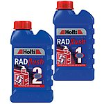 image of Holts Radflush 2-Step (2x250ml)