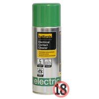 Halfords Electrical Contact Cleaner 400ml