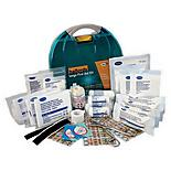 Halfords Large First Aid Kit