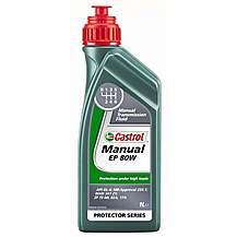 image of Castrol Manual EP 80W 1L