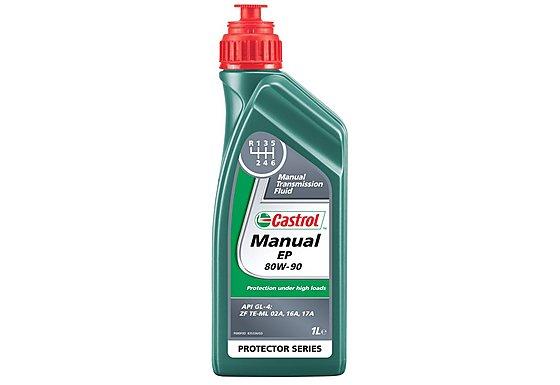 Castrol Manual EP80W/90 1L