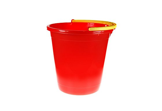 Halfords 10 Litre Bucket