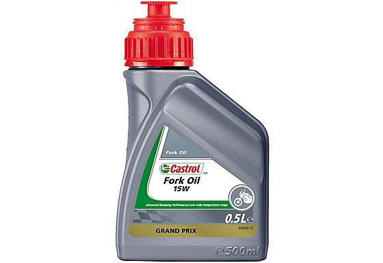 Castrol Fully Synthetic Fork Oil 10W