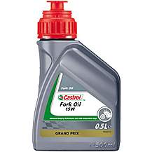 image of Castrol Fully Synthetic Fork Oil 10W
