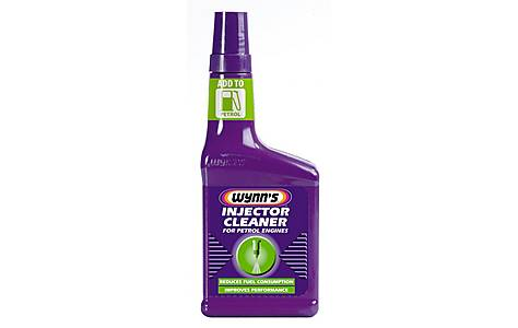 image of Wynns Injector Cleaner For Petrol Engines 325ml