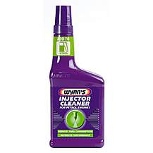 image of Wynn's Injector Cleaner For Petrol Engines 325ml