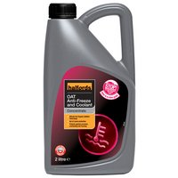 Halfords OAT Antifreeze Concentrate 2 Litres
