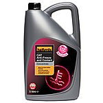 image of Halfords OAT Antifreeze Concentrate 5 Litres