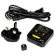 image of TomTom Sat Nav Universal Home Charger