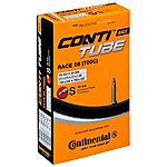 image of Continental Race Bike Inner Tube - 700c - 28""