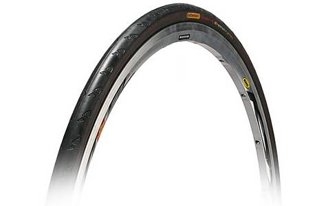 image of Continental GatorSkin Bike Tyre - 700c x 23c