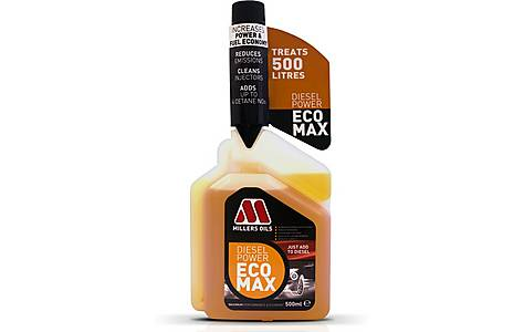 image of Millers Diesel Power Ecomax 500ml