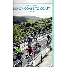 image of The Ultimate Devon Coast To Coast Guide