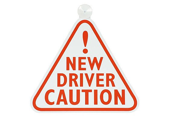 HAL ESS NEW DRIVER SIGN